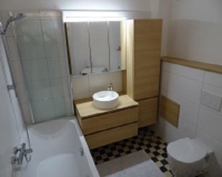 Badkamer En Keuken : Renovatie badkamer en keuken gent aquasani