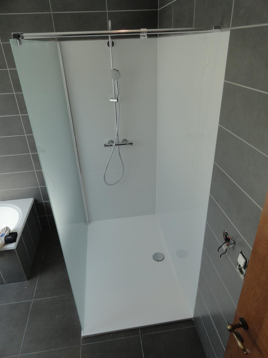 Sanitaire Panelen   Aquasani