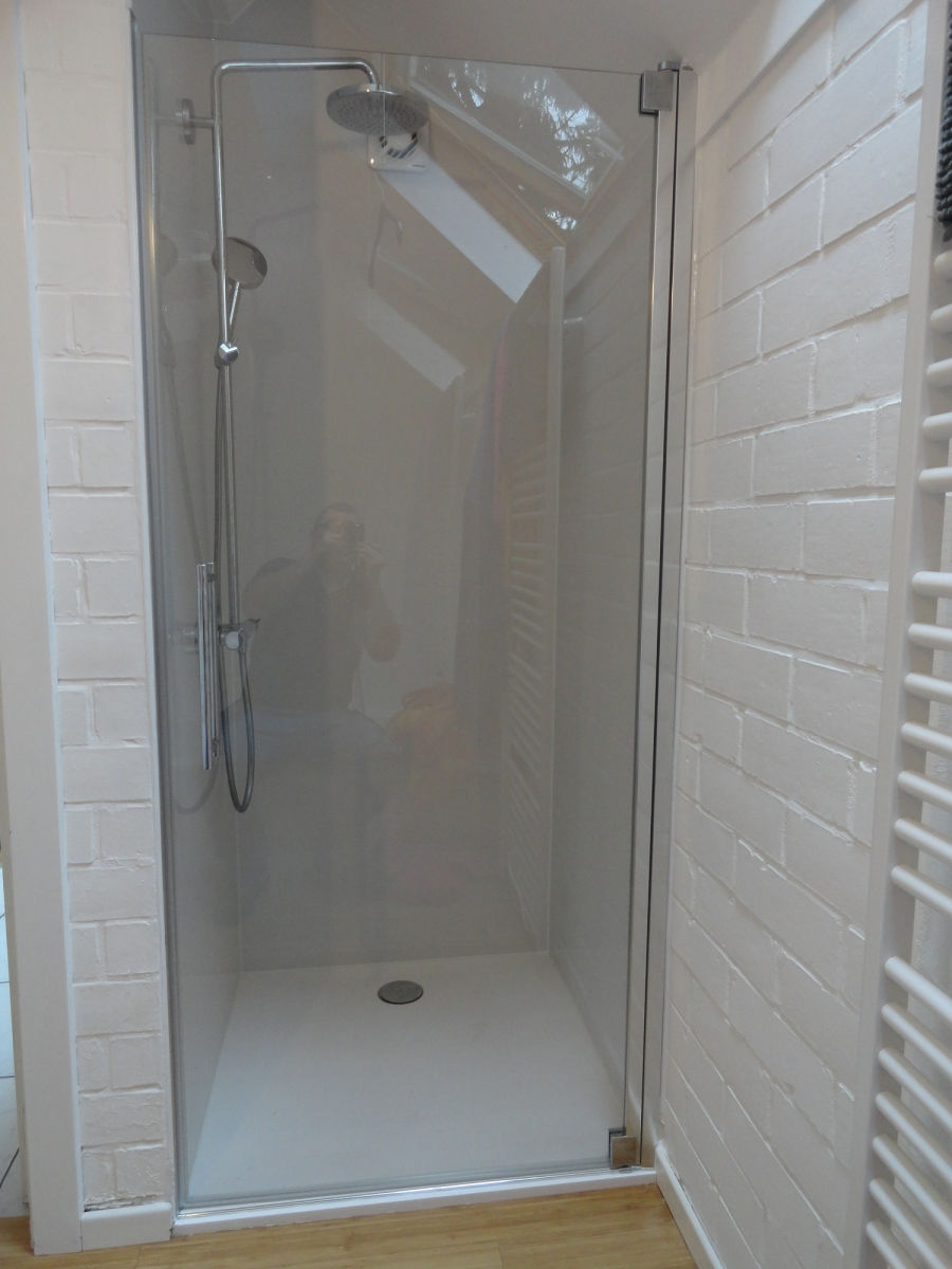 Badkamer Waasmunster | Aquasani