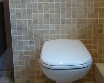 Van Kamer tot badkamer !