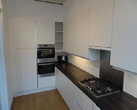 Badkamer en keuken updaten