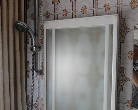 Badkamer senioren Hamme