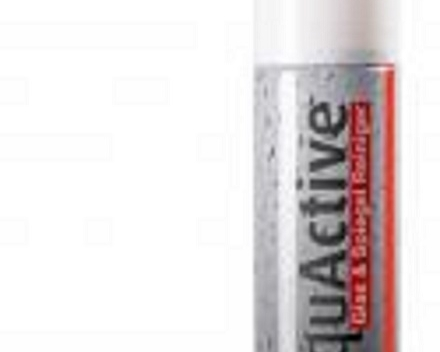 Aktief reinigingsmiddel voor gewoon onderhoud doucheglas